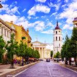 Путешествия в Литву