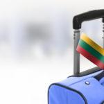Достопримечательности Литвы Гора Крестов