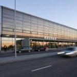 Аэропорты Литвы получат 700 млн евро на реконструкцию и развитие
