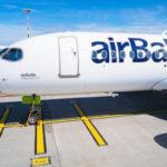Авиакомпания airBaltic привлекла финансирование на 200 млн евро