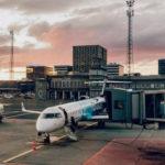Объем регулярных перевозок эстонской Nordica сократился на 16%