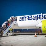 airBaltic перевезла 4 млн пассажиров благодаря гибридной бизнес-модели