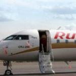 "Авиакомпания ""РусЛайн"" откроет рейс Москва—Каунас"
