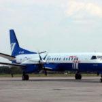"""Авиакомпания """"Полет"""" начала летать из Санкт-Петербурга в Вильнюс"""
