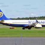 Ryanair долетит до Грузии