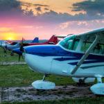 Легка авіація в Литві