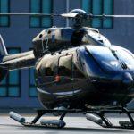 Аренда вертолета в Литве